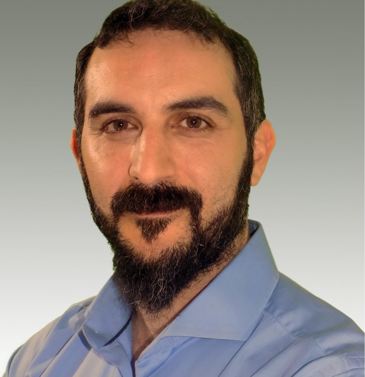 Dr. Juan Pablo Chiesa