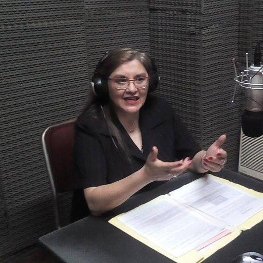 Dra. Cristina Mansilla